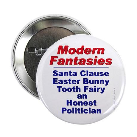 "Modern Fantasies 2.25"" Button (100 pack)"