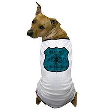 Team Jack - Dharma 1977 2 Dog T-Shirt