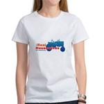 The Real Housewives of Farmville Women's T-Shirt