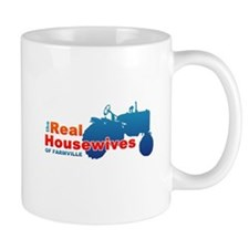 The Real Housewives of Farmville Mug