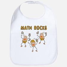 Math Rocks Bib