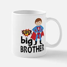 Big Brother Superhero Mugs