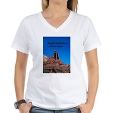 Chapel of the Holy Cross Shirt