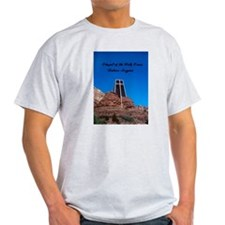 Chapel of the Holy Cross T-Shirt