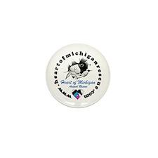 HOMAR Mini Button (10 pack)