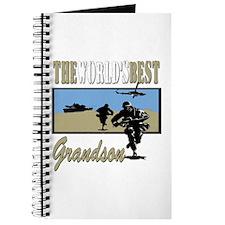 Military Grandson Journal