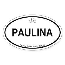 Paulina Creek Trail