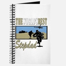 Military Stepdad Journal