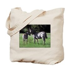 Africa game Tote Bag