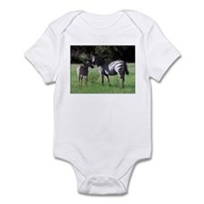 Africa game Infant Bodysuit