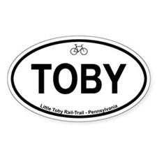 Little Toby Rail-Trail