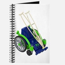 Wheelchair and Crutches Journal
