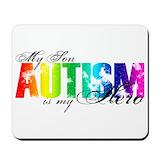 Autism Classic Mousepad
