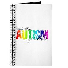 My Son My Hero - Autism Journal