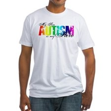 My Son My Hero - Autism Shirt