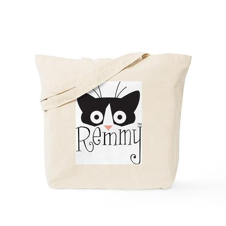 Remmy Tote Bag