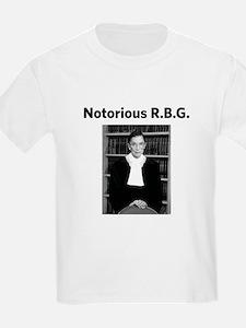 Notorious R.B.G. T-Shirt