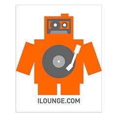 Robot DJ Posters