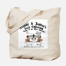 F&J's Food Emporium Tote Bag