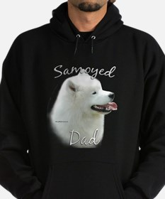 Samoyed Dad2 Sweatshirt
