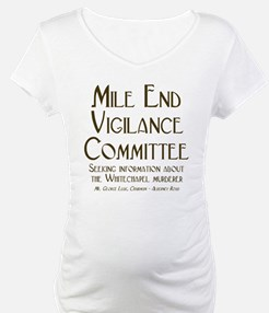 Mile End Vigilance Committee Shirt