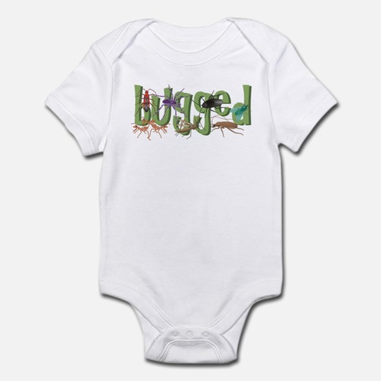 Bugged Infant Bodysuit