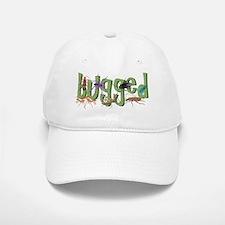 Bugged Baseball Baseball Cap