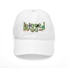 Bugged Baseball Cap