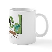 Bugged Small Mug