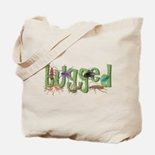 Bugged Tote Bag