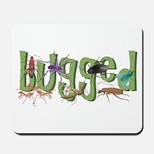 Bugged Mousepad