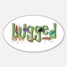 Bugged Stickers