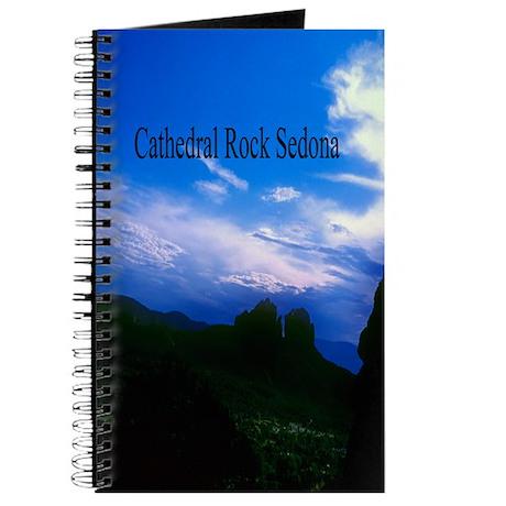 Cathedral Rock Arizona Journal