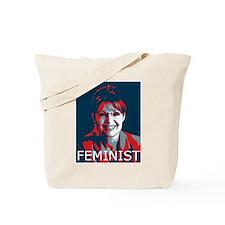 Palin 2012 Tote Bag