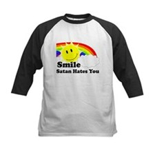 Smile Satan Hates You Tee