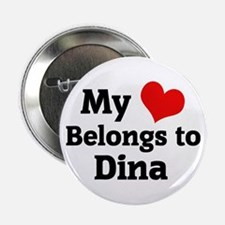 My Heart: Dina Button