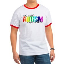 My Nephew My Hero - Autism T