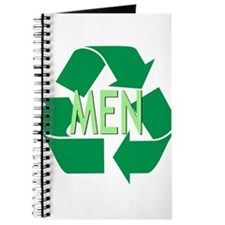 Recycle Men Journal