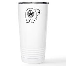 Dharma Bear Thermos Mug