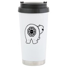 Dharma Bear Travel Mug