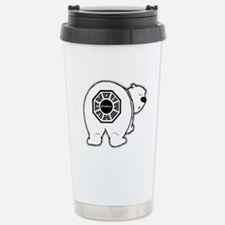 Dharma Bear Travel Mug