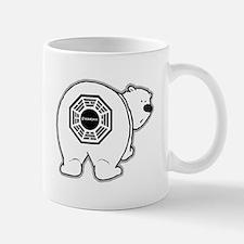 Dharma Bear Mug