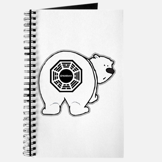 Dharma Bear Journal