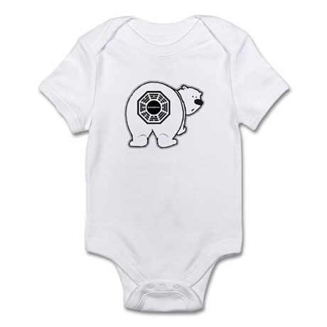 Dharma Bear Infant Bodysuit