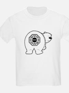 Dharma Bear T-Shirt