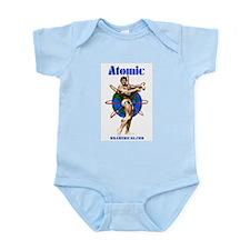 Atomic Infant Creeper