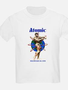 Atomic Kids T-Shirt