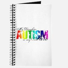 My Daughter My Hero - Autism Journal