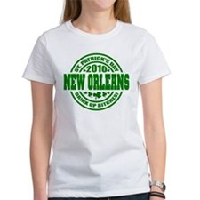 NEW ORLEANS Drink up 10_p01 T-Shirt