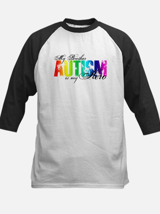My Brother My Hero - Autism Tee